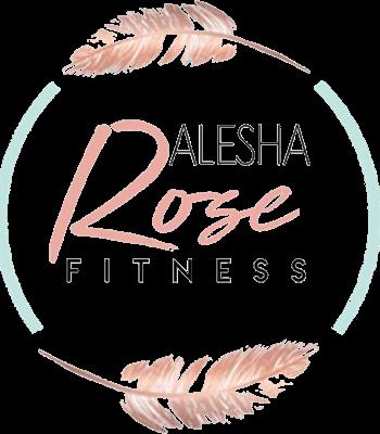 Alesha rose Fitness Logo